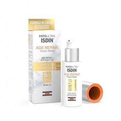 FotoUltra ISDIN Age Repair SPF50 50 mL