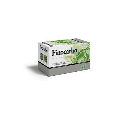 Finocarbo Plus Tisana Aboca 20 bolsitas