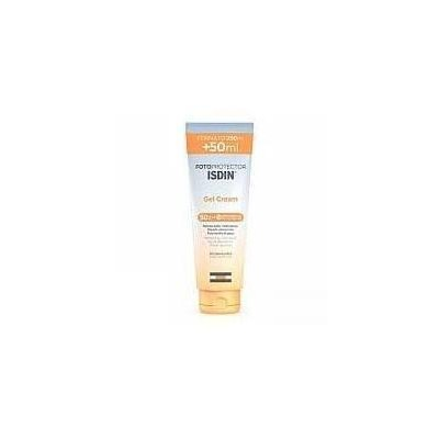 Fotoprotector Isdin Gel Cream SPF50+ 100 mL