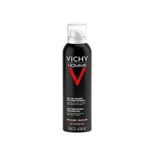 Gel De Afeitar Anti-Irritaciones  150 mL Vichy