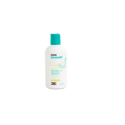 Germisdin Aloe Vera Gel de Baño Sin Jabón Piel Seca [2]
