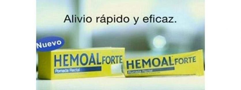- Hemorroides
