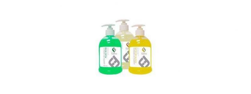 - Higiene y cuidado corporal