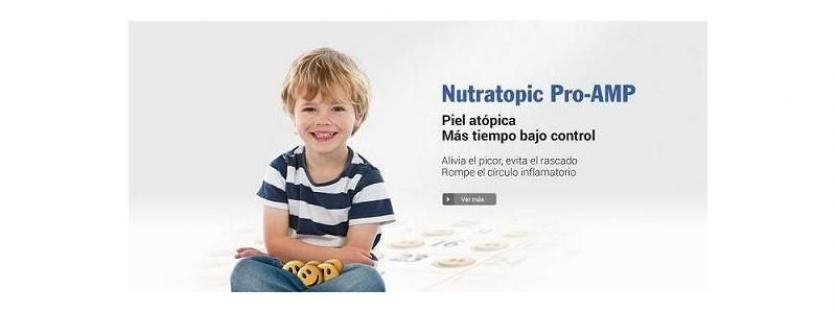 - Nutratopic