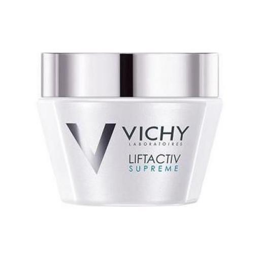 Liftactiv Supreme piel seca y muy seca Vichy 50 mL