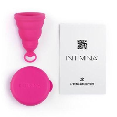 Intimina Copa Menstruación Lily Cup One [1]