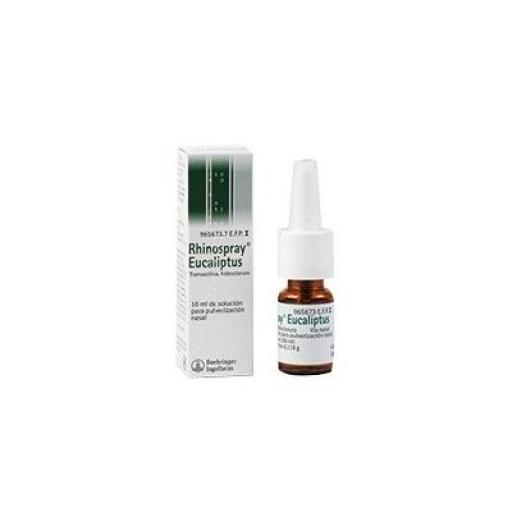 Rhinospray eucaliptus 10 mL
