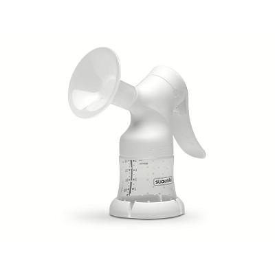 Extractor de leche manual Suavinex