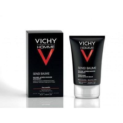 Bálsamo after shave calmante Vichy