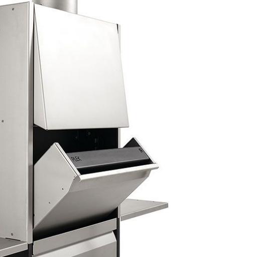 Barbacoa diseño plegable PLEK 66 INOX [1]