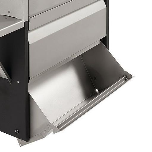 Barbacoa diseño plegable PLEK 66 INOX [2]