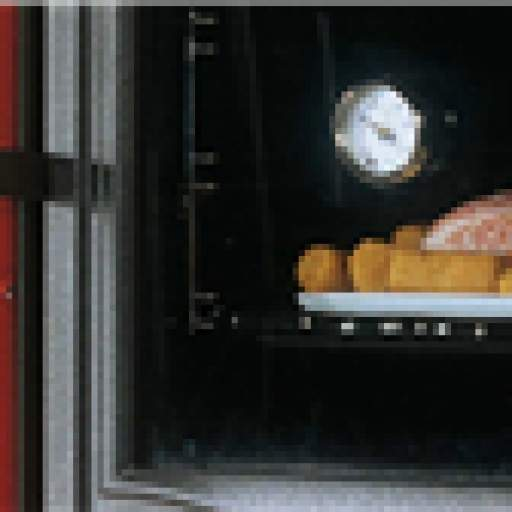 Estufa con horno NICOLETTA HORNO 8 KW [3]