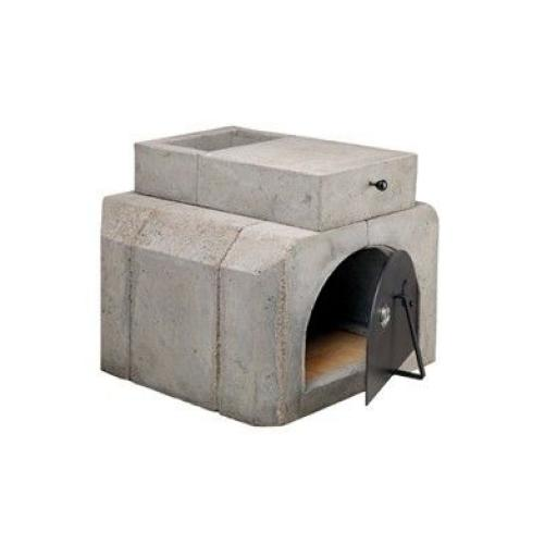 Horno modular