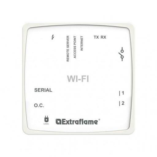 Modulo remoto Wifi [0]