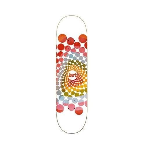 TABLA SKATE JART SPIRAL 8.0''