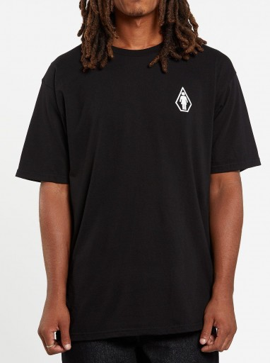 CAMISETA VOLCOM PRETTY STONED RLX