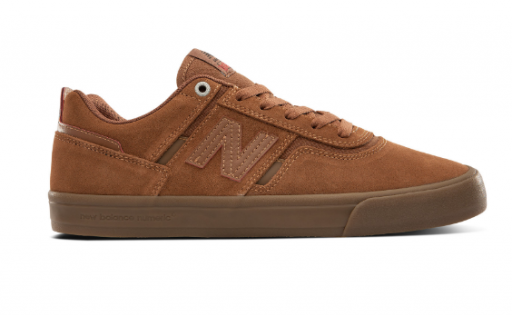 NEW BALANCE NUMERIC 306 - BROWN