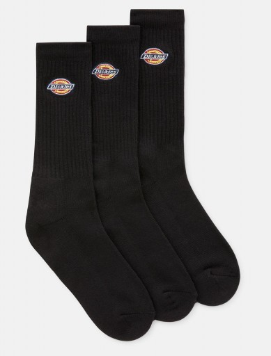 CALCETINES DICKIES VALLEY GROOVE - BLACK