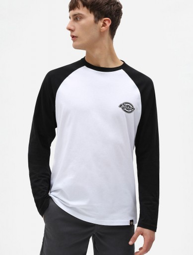 CAMISETA DICKIES COLOGNE - BLACK