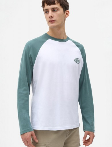 CAMISETA DICKIES COLOGNE - LINCOLN GREEN