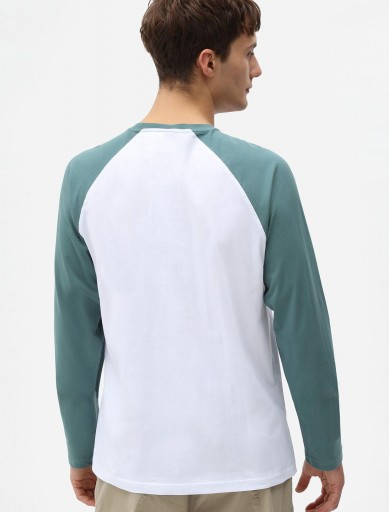 CAMISETA DICKIES COLOGNE - LINCOLN GREEN [1]
