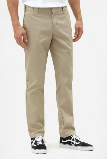PANTALÓN DICKIES 872 SLIM FIT WORK - KHAKI [0]