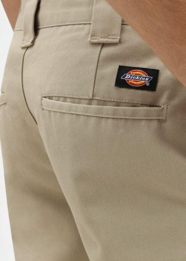 PANTALÓN DICKIES 872 SLIM FIT WORK - KHAKI [2]
