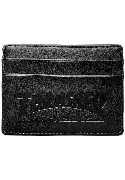 BILLETERA THRASHER - BLACK