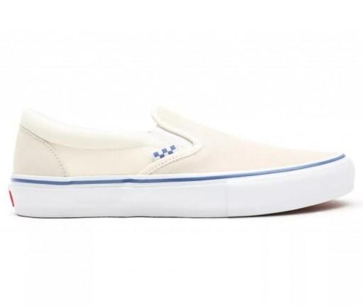 ZAPATILLAS VANS SKATE SLIP-ON - OFF WHITE [1]