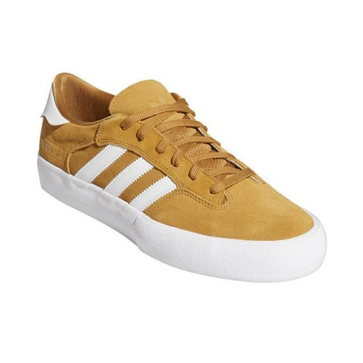 ZAPATILLAS ADIDAS MATCHBREAK SUPER - MESA FTWR WHITE GOLD  [1]