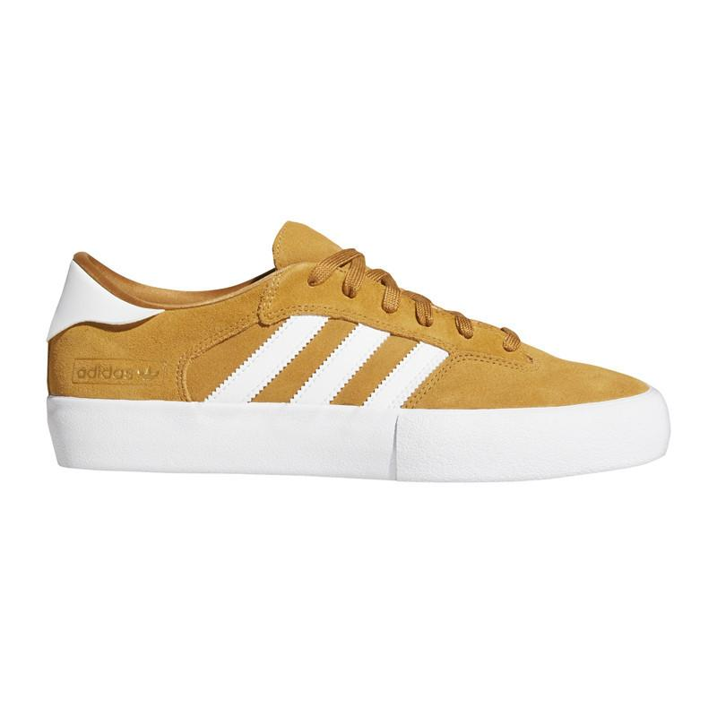 ZAPATILLAS ADIDAS MATCHBREAK SUPER - MESA FTWR WHITE GOLD