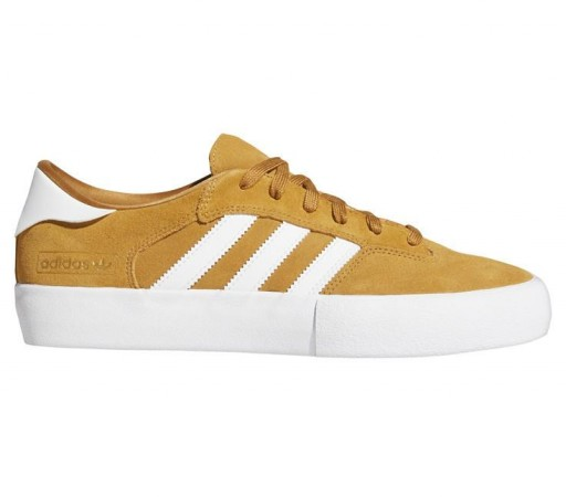 ZAPATILLAS ADIDAS MATCHBREAK SUPER - MESA FTWR WHITE GOLD  [0]