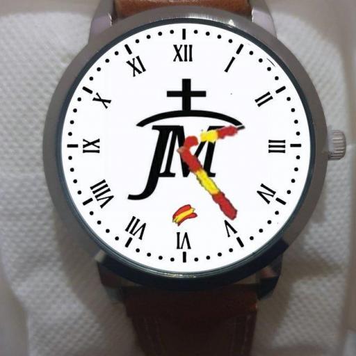 Reloj Personalizado exclusivo [2]