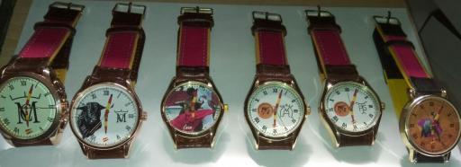 Relojes Tauromaquia
