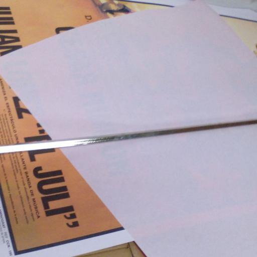 Ayudas de muleta en tubo y cuadradillo [2]