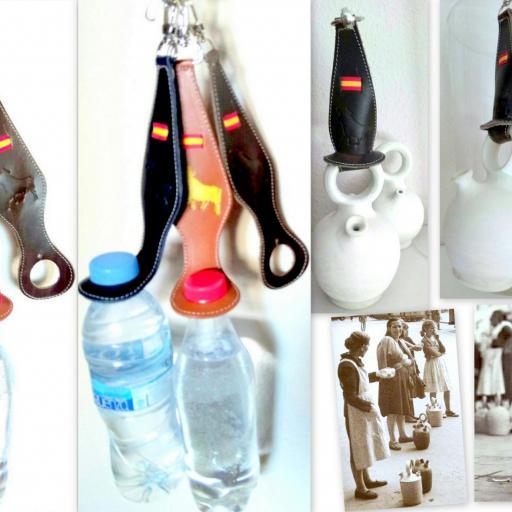 Colgador botella refrescos [2]