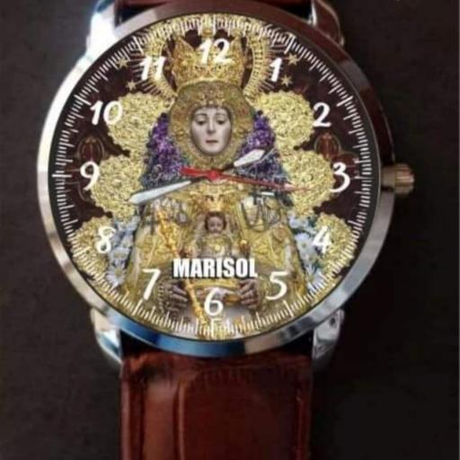Reloj Personalizado exclusivo [3]