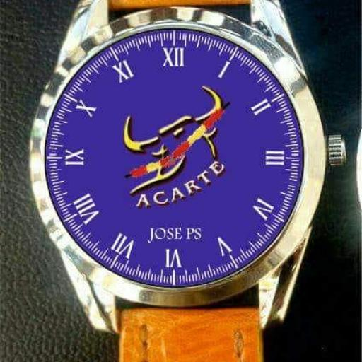 Reloj Hierro Personalizado [2]
