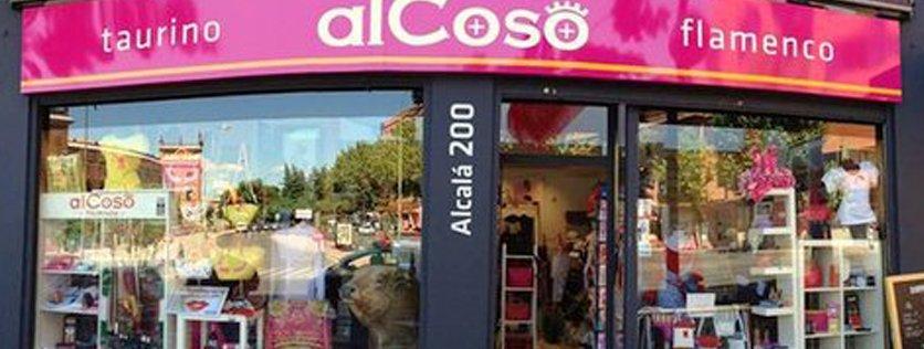 Única tienda en España Taurina y Flamenco
