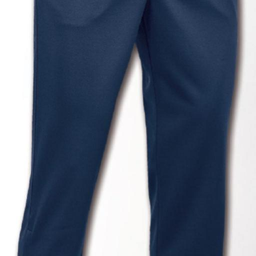 PANTALON LARGO POLY. INTERLOCK