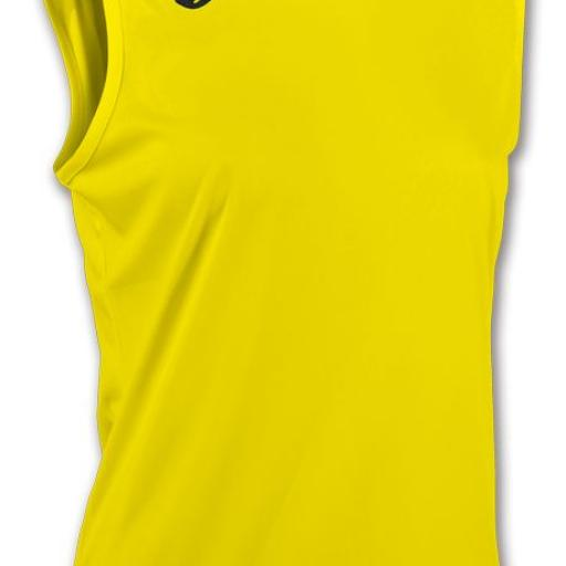 CAMISETA VOLLEY ALOE S/M