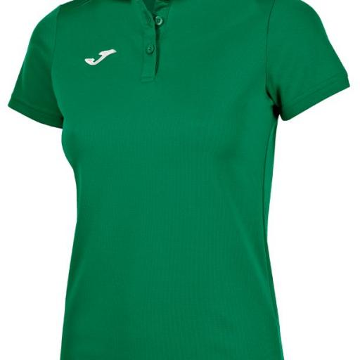 POLO HOBBY MUJER M/C [0]