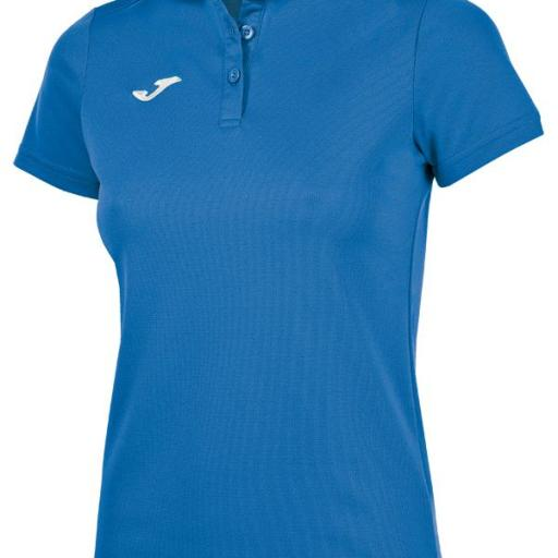 POLO HOBBY MUJER M/C