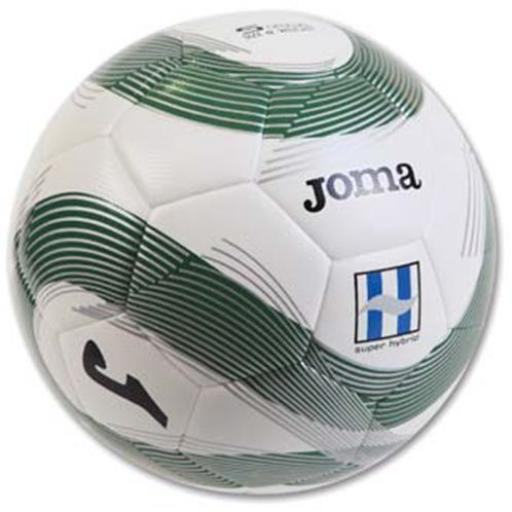 T5 PACK 12 BALON SUPER HYBRID VERDE