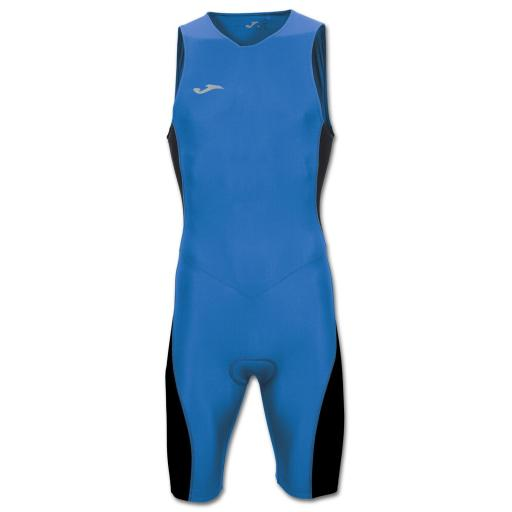 JOMA MONO TRIATHLON ROYAL-NEGRO S/M 100538.701