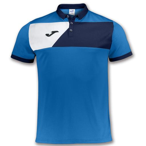 POLO JOMA CREW II ROYAL M/C 100679.703