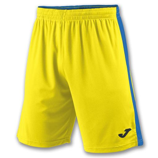 SHORT TOKIO II AMARILLO-ROYAL 100684.907
