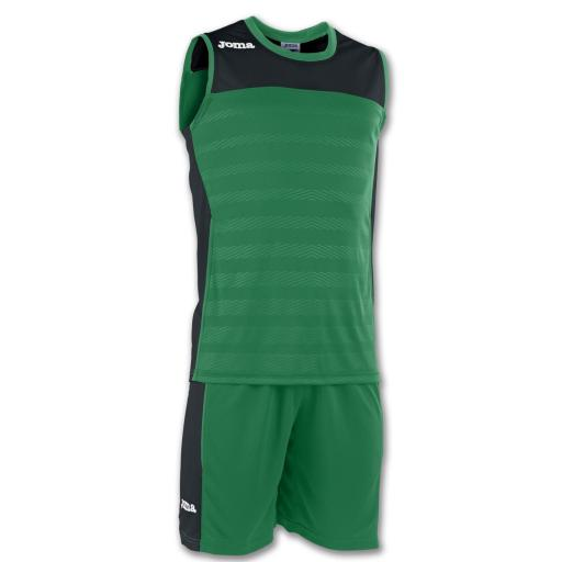 JOMA SET SPACE II VERDE S/M 100692.451