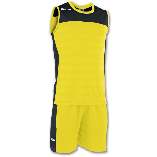 JOMA SET SPACE II AMARILLO S/M 100692.901