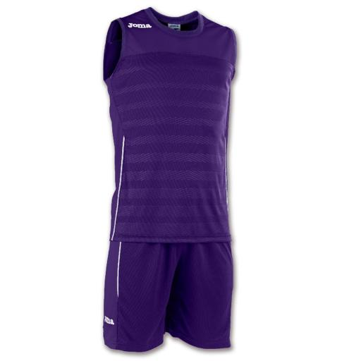 JOMA SET SPACE II MORADO S/M 100692.552